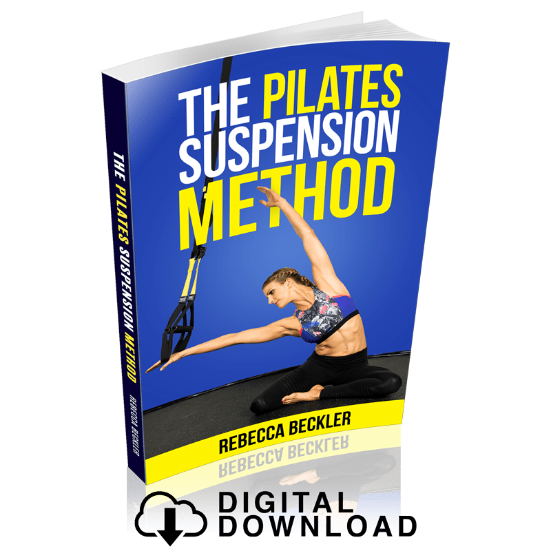 The Pilates Suspension Method eBook