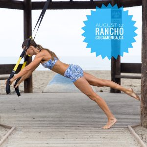 Pilates Suspension Method workout workshop ebook